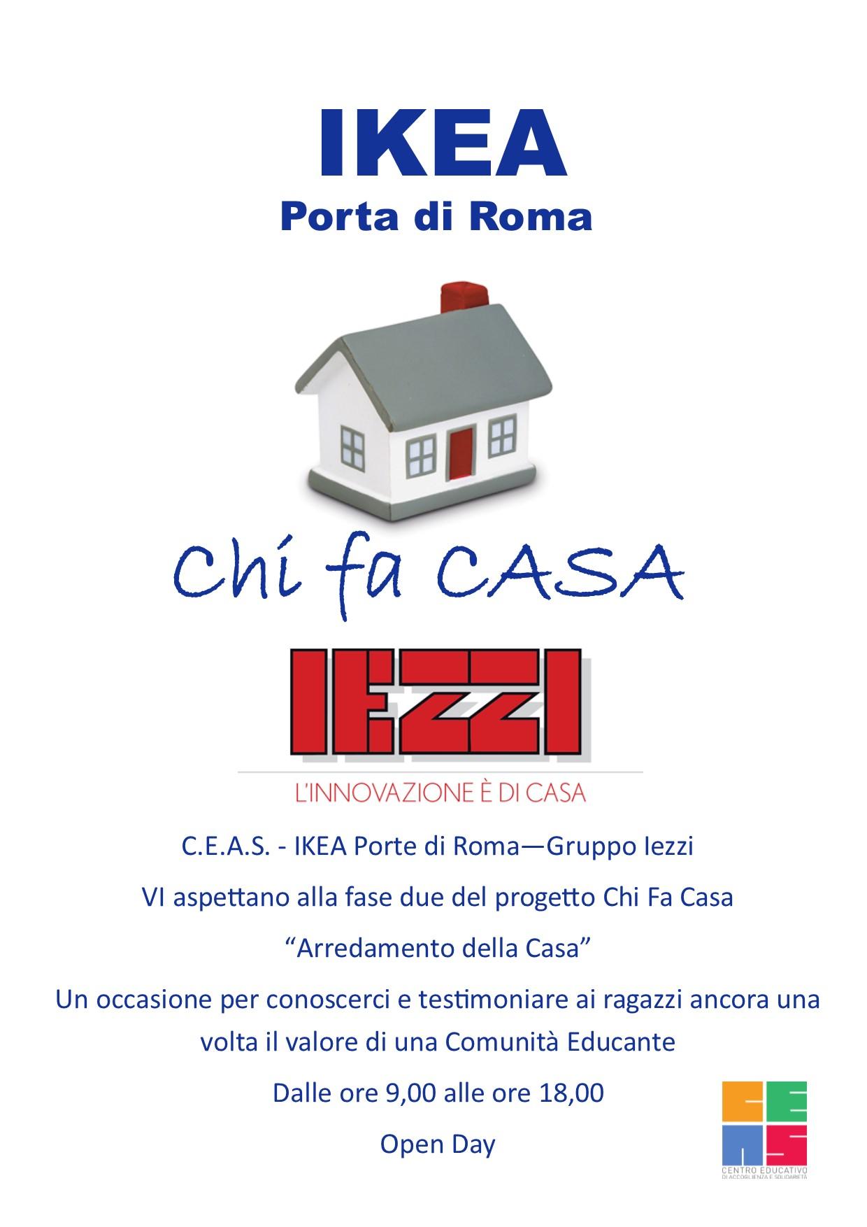 Ikea porta di roma fa casa ceas mentana ceas mentana - Porta di roma ikea ...